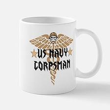 US Navy Corpsman Mug