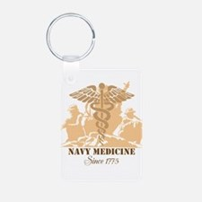 US Navy Corpsman Keychains