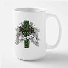 Henderson Tartan Cross Mug