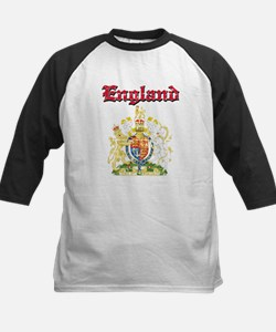England Coat of arms Tee