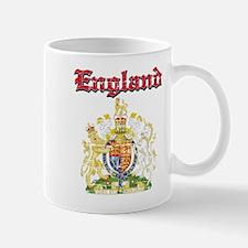 England Coat of arms Small Small Mug