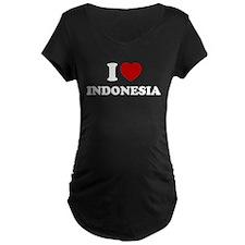 i heart indonesia T-Shirt