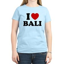 i love bali T-Shirt