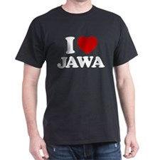i heart jawa T-Shirt