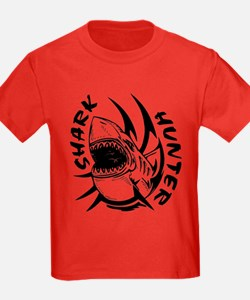 SHARK HUNTER T