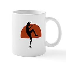 Larusso Kick Mug