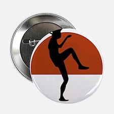 """Larusso Kick 2.25"""" Button"""