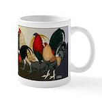 Rooster Dream Team Mug