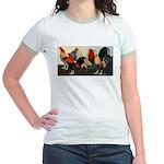 Rooster Dream Team Jr. Ringer T-Shirt