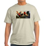 Rooster Dream Team Light T-Shirt
