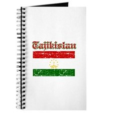 Tajikistan Flag Designs Journal