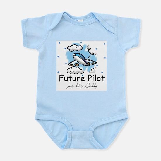 pilot2 Body Suit