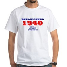 ESTABLISHED 1940 - STILL GOING STRONG!