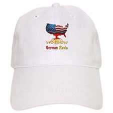 American German Roots Baseball Cap