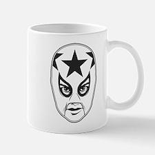 The Wrestler Mug