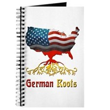American German Roots Journal