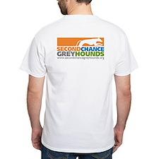 GreytPaddle Shirt w/ 2CG logo