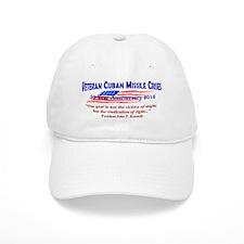 Veteran Cuban Missle Anniversary Baseball Cap