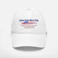 Veteran Cuban Missle Anniversary Cap