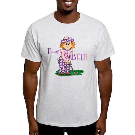 Hamptons Swinger Light T-Shirt