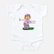 Hamptons Swinger Infant Bodysuit