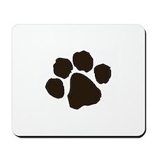Paw Mousepad