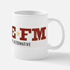 KOKE FM call letters only Mug