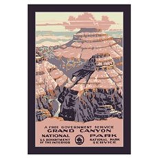 Grand Canyon NP Framed Print