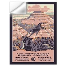 Grand Canyon NP Wall Decal