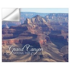 Grand Canyon Photography Wall Decal