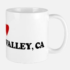 I Love ANDERSON VALLEY Mug