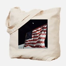 RightPix Moon GF Tote Bag