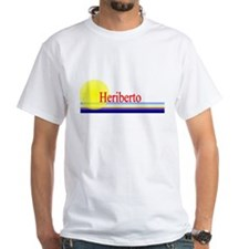 Heriberto Shirt