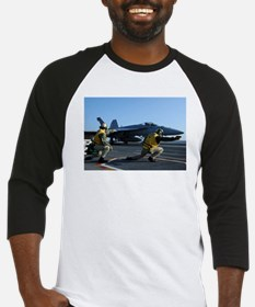 Shooters give the signal! Baseball Jersey