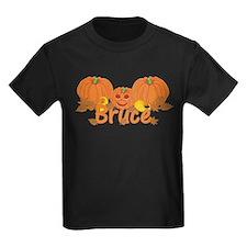Halloween Pumpkin Bruce T