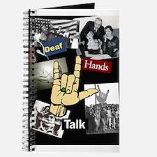 DEAF TALKIES copy.jpg Journal