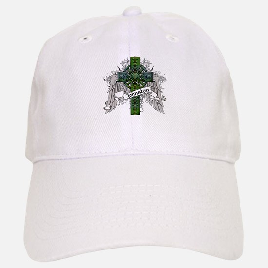Johnston Tartan Cross Cap