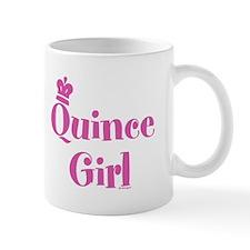 Quince Girl Mug