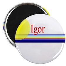 "Igor 2.25"" Magnet (10 pack)"