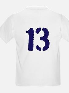 13 Morgan T-Shirt