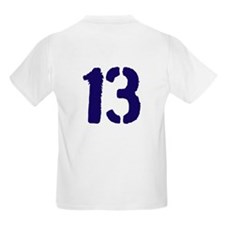 13 Morgan T-Shirt