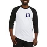 13 Morgan Baseball Jersey