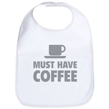 Must Have Coffee Bib