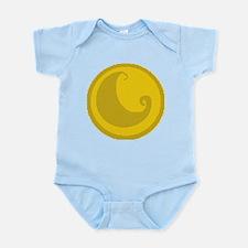 Moon Infant Bodysuit