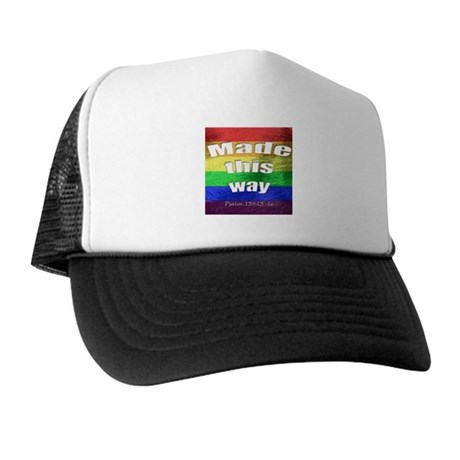 Made this way Trucker Hat