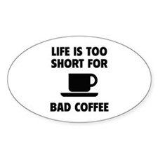 Coffee Decal