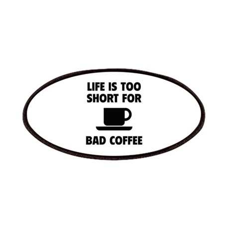 Coffee Patches