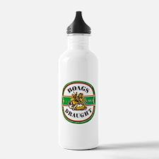 Australia Beer Label 5 Water Bottle
