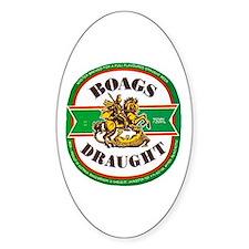 Australia Beer Label 5 Decal