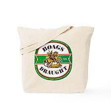 Australia Beer Label 5 Tote Bag